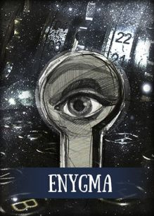 Evadeaza din Enygma!