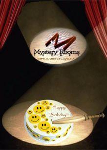 Evadare din cotidian cu Mystery Rooms Escape